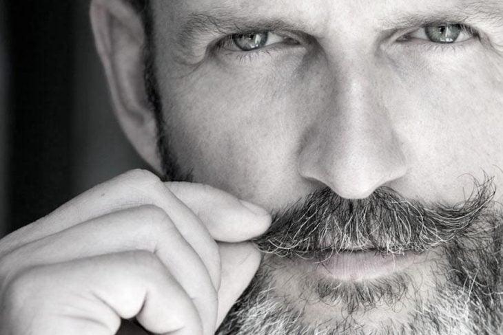 consejos para bigote forma