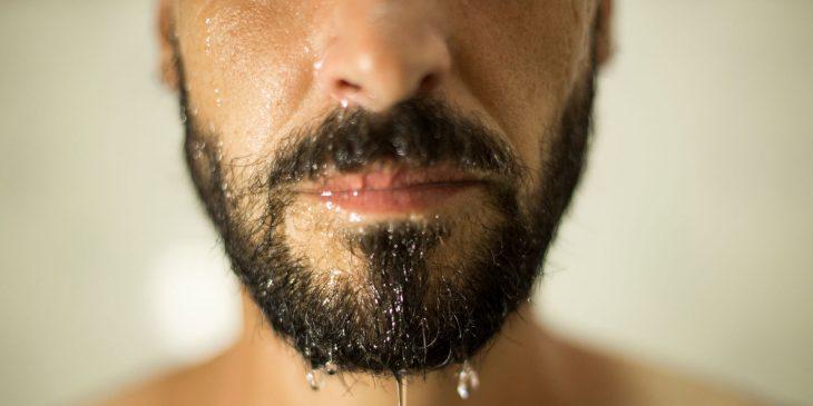 consejos para bigote hidratar