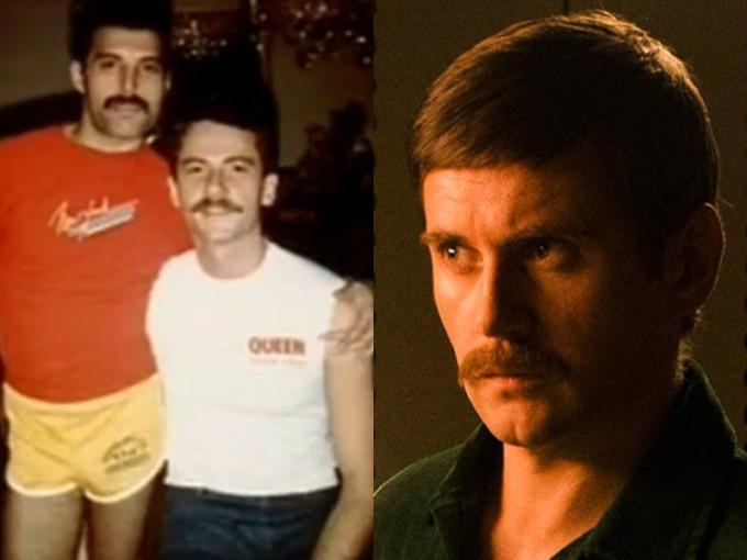 Bohemian Rhapsody paul prenter