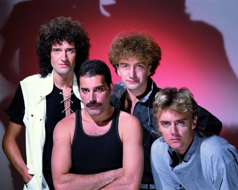 Bohemian Rhapsody: diferencias de película y realidad
