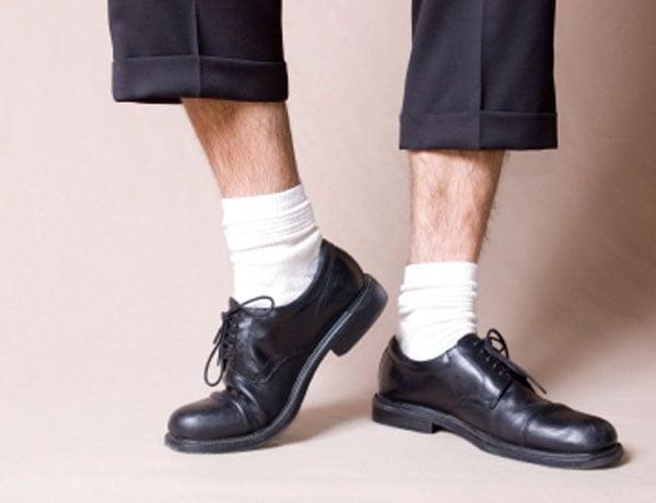 Calcetines flojos