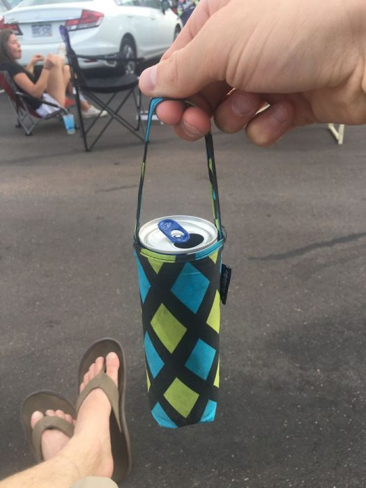cosas que caben en otras cerveza