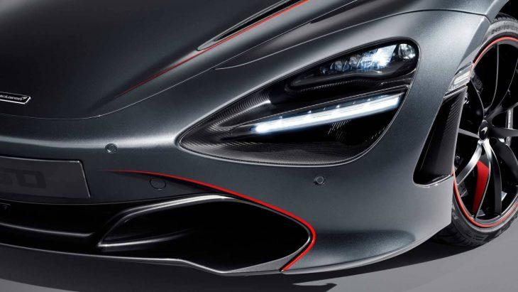 McLaren Stealth 720S