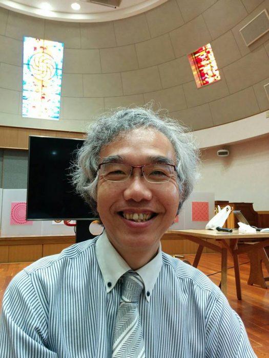 Akiyoshi Kitaoka
