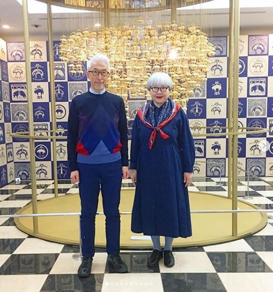 pareja chinos ropa 2