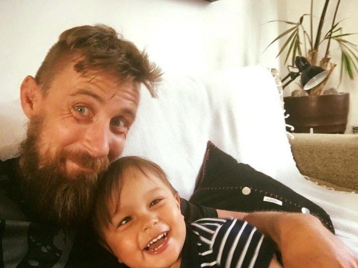 reglas de papá 8