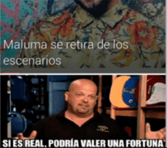Meme Maluma