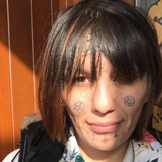 Tatuajes feos estrellas