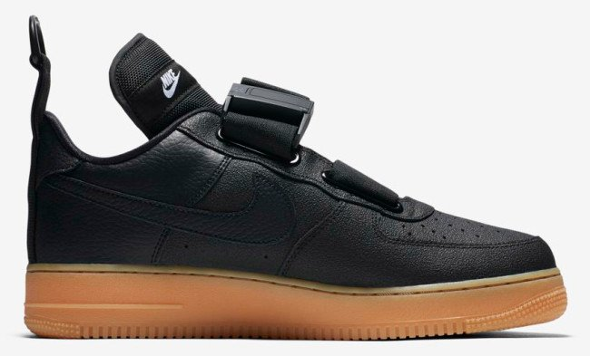 Air Force 1 Utility Low