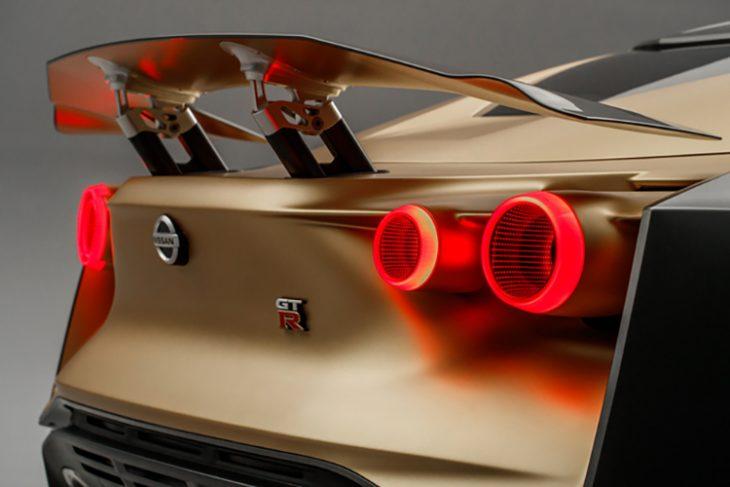 GTR50