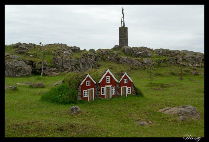 cosas que encuentras en islandia