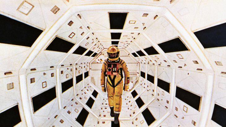 2001: Odisea del espacio