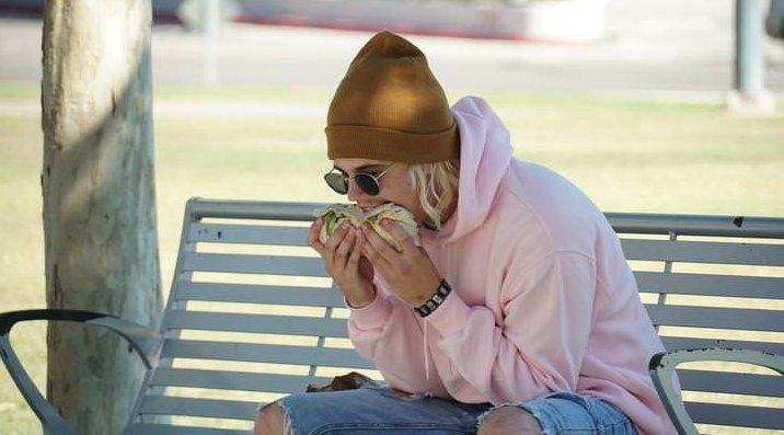 justin burrito