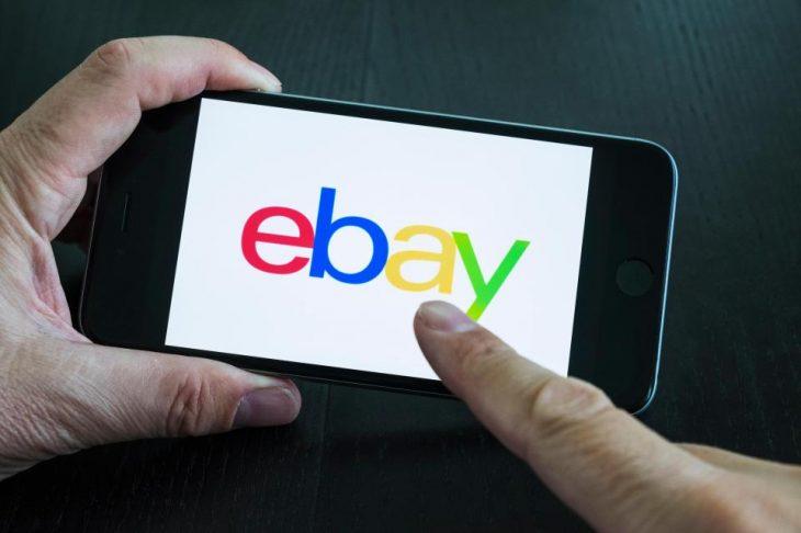ebay celular