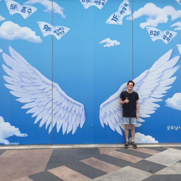 agentes del caos ángel