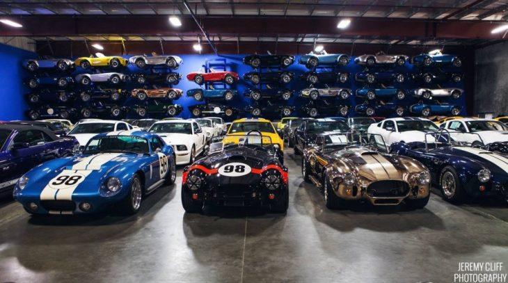 Automóviles de ensueño