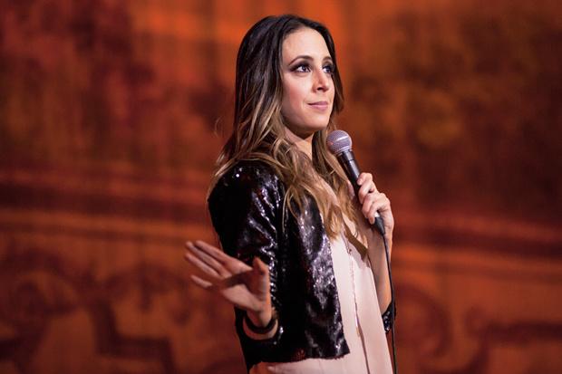 Comediantes del mundo: México