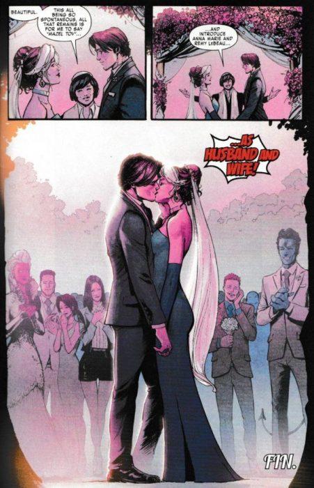 boda gambito