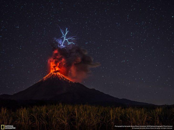 Night Statics, Hernando Alonso Rivera Cervantes