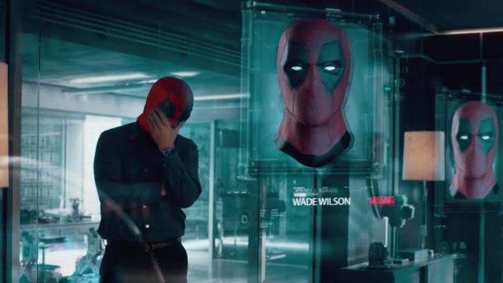 deadpool parodia avengers 4