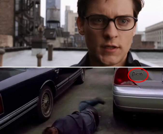 easter eggs spider man 2