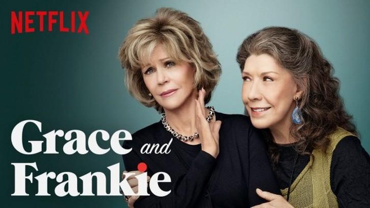 Grace and Frankie: Temporada 5