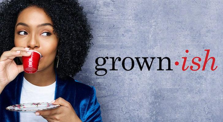 Grown-ish: Temporada 1