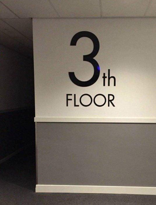 imágenes de asco tercer piso