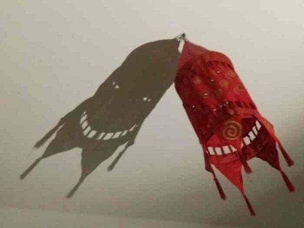 imágenes de asco lámpara