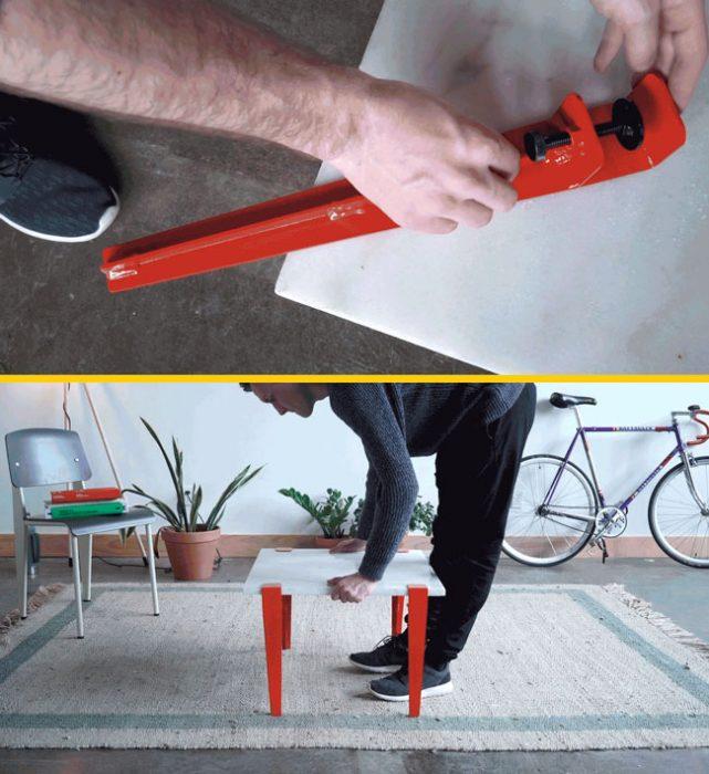 Inventos útiles mesa