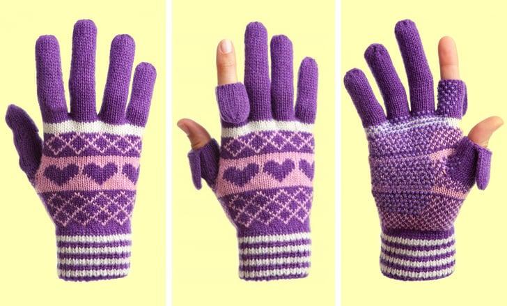 Inventos útiles guantes
