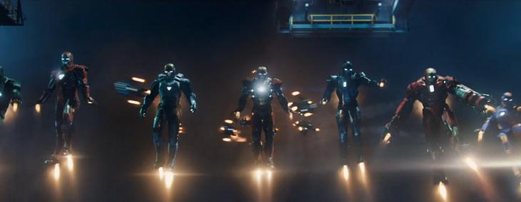 legion de hierro