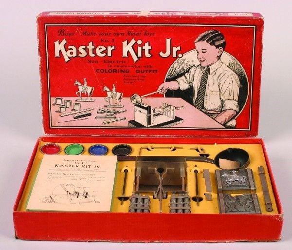 Kit Kaster