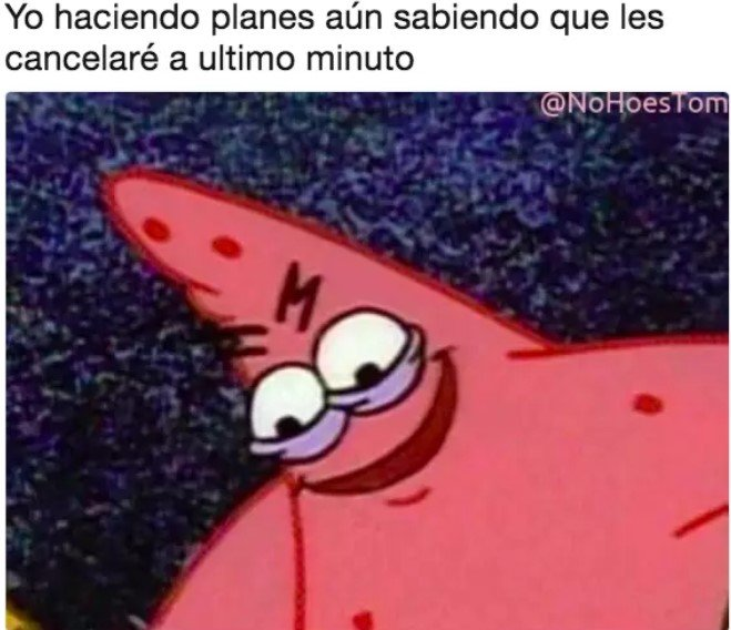 meme patricio