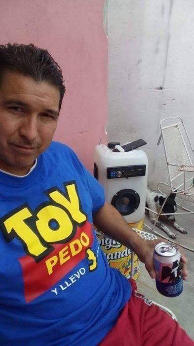 México surrealista toy pedo
