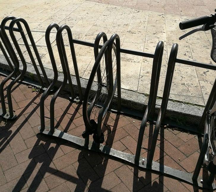 Peor día bicicleta