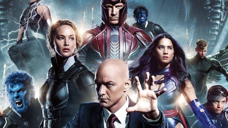X-men en avengers 4