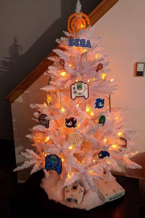 Árboles de Navidad increíbles