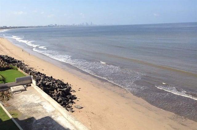 Playa de Versova