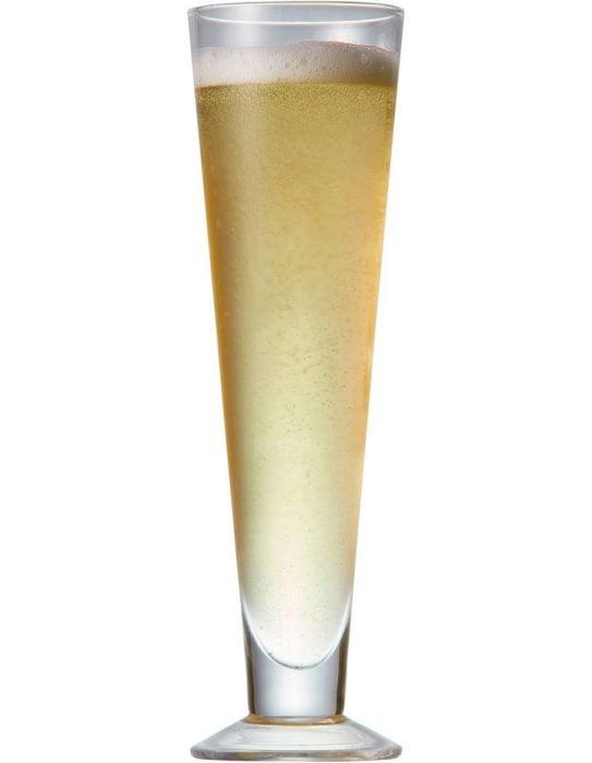 vaso cerveza Pilsner