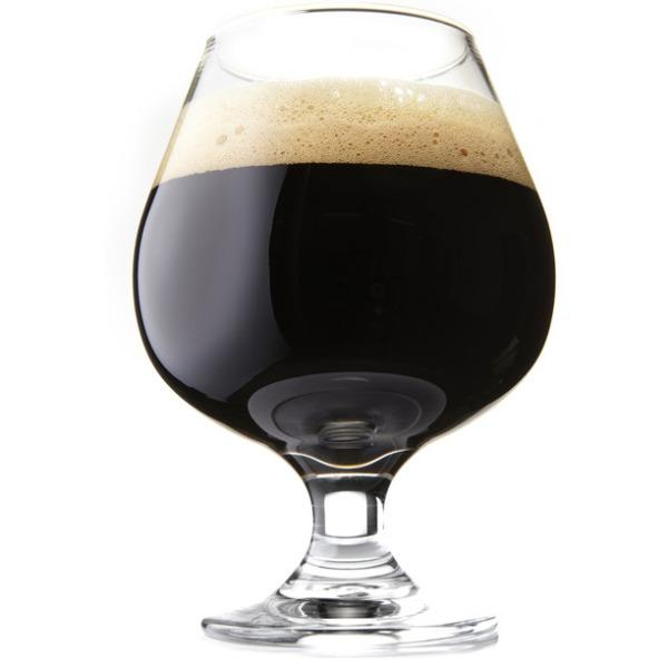 vaso cerveza snifter