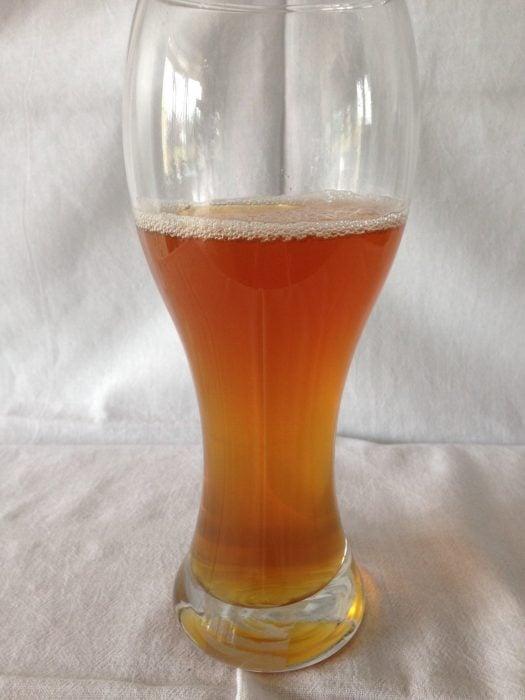 vaso cerveza weizen
