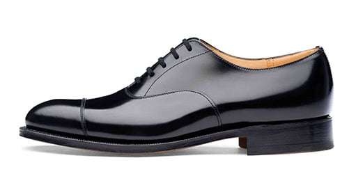 Tipos de zapatos Oxford