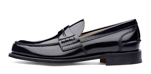 Tipos de zapatos beefroll