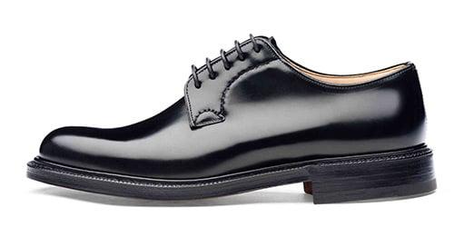 Zapatos de vestir derby