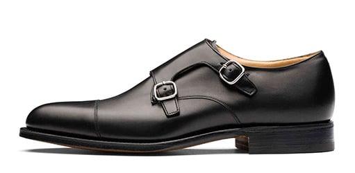Tipos de zapatos hebilla