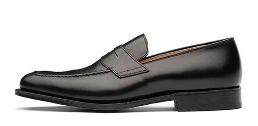 Tipos de zapatos penny