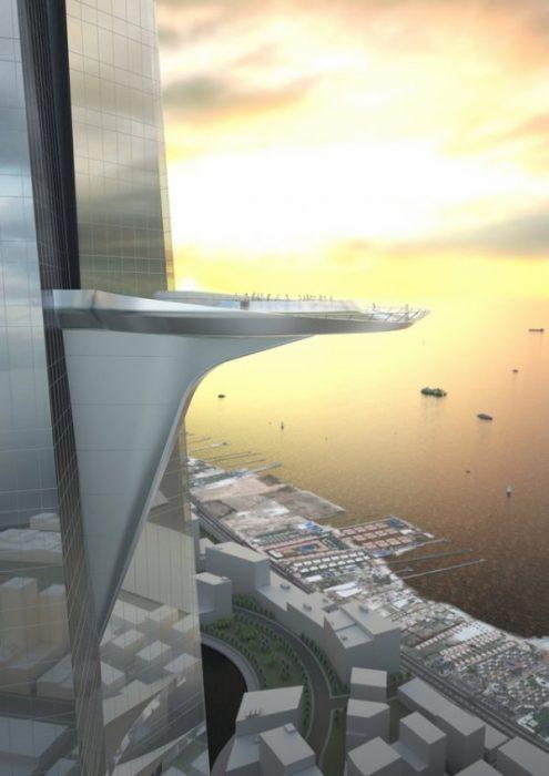 Torre Jeddah