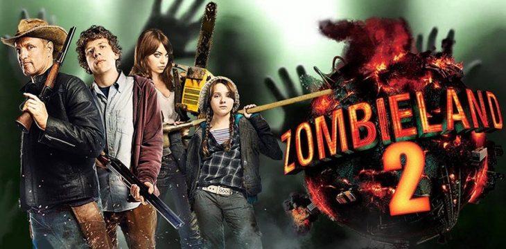 zombie land 2