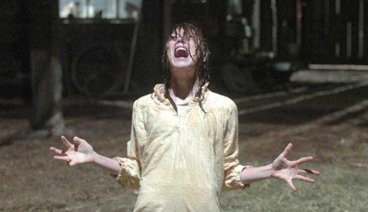 El exorcismo de Emily Rose.